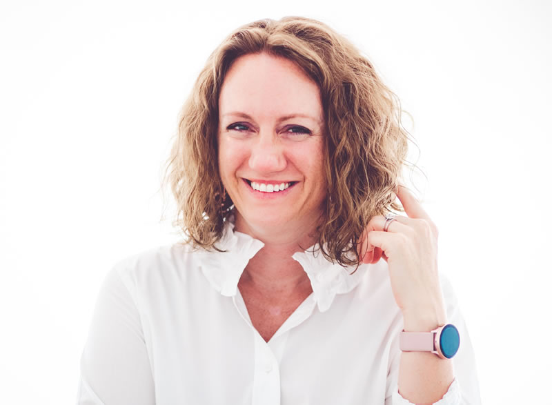 Elissa Kelly, Executive Coach and Consultant